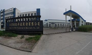 Jiangsu Veik Technology & Materials Co., Ltd.