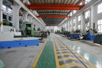Wuxi Longar Machinery Manufacturer Co., Ltd.