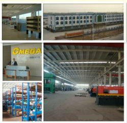 Shenzhou Omega Baking Machinery Co., Ltd.
