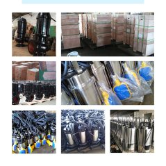 Taizhou Xuje Pumps Co., Ltd.