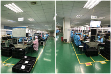 Shenzhen Byfung Technology Co., Ltd.