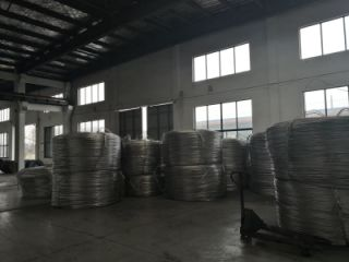 Nanjing Volley Metal Materials Co., Ltd.