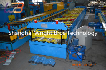 Shanghai Wright Bros Technology Co., Ltd.