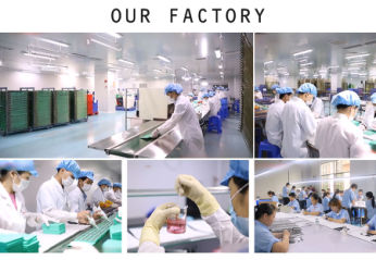 Jiangxi Xinqi Supply Chain Management Co., Ltd.