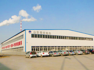 Shandong Lvhuan Power Equipment Co., Ltd.
