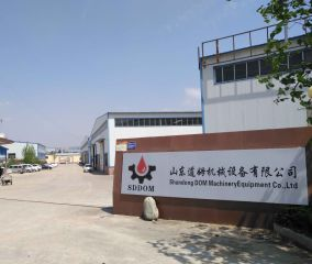 Shandong Dom Machinery Equipment Co., Ltd.