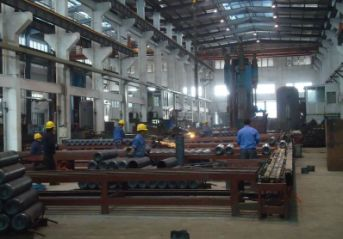 Zhejiang Shengwei High Pressure Vessel Co., Ltd.