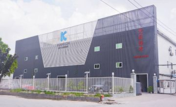 Shenzhen Kuang-Chi Advanced Structure Technologies Co., Ltd.