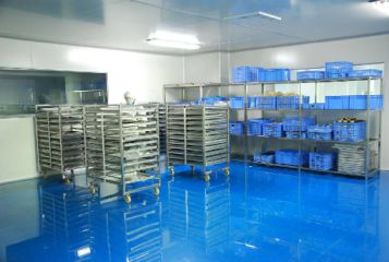 Shenzhen Caibo Biological Technology Co., Ltd.