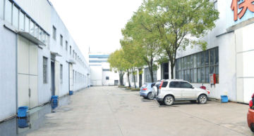 Taizhou Tonhe Flow Control Co., Ltd.
