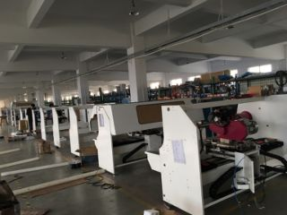 Jiangsu Furi Precision Machinery Co., Ltd.