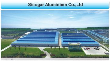 Sinogar Aluminum Co., Ltd.