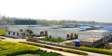 Yangzhou Anloon Crafts Co., Ltd.