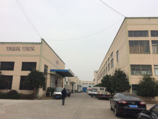 YONGKANG LUOGESEN AIR COMPRESSOR CO., LTD.