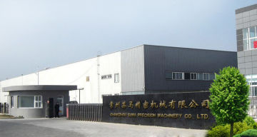 Changzhou Suma Precision Machinery Co., Ltd.