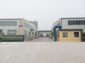 Dezhou Bodi Fitness Equipment Co., Ltd.