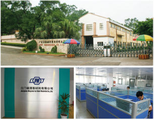 Jiangmen Magsource New Material Co., Ltd.