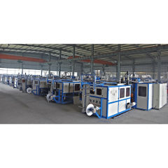 Rui'an Hengfeng Machinery Co., Ltd.
