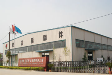 Anhui Changjiang Fasteners Co., Ltd.