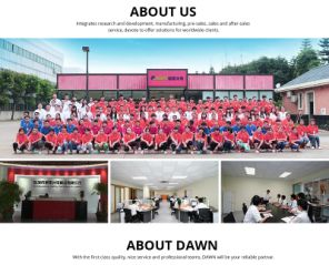 Shenzhen Dawn Lighting Technology Co., Limited