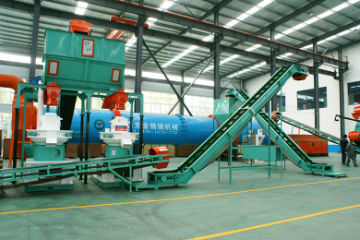 Shandong Kingoro Machinery Co., Ltd.