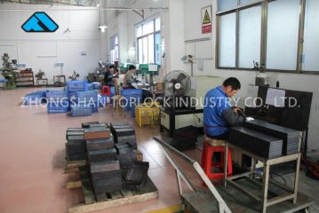 ZHONGSHAN TOPLOCK INDUSTRY CO., LTD.