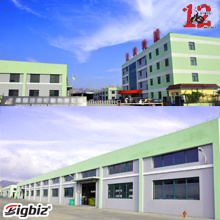 Qingdao Bigbiz Tire Co., Ltd.