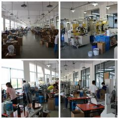 Shanghai Yilong Industrial Co., Ltd.