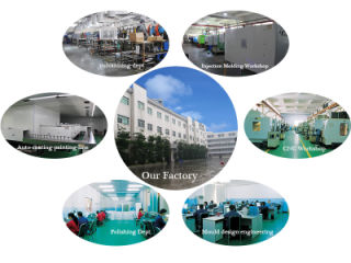 Dongguan Sunsky Hardware Plastics Co., Ltd.