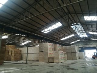 WenAn County XiHuan Wood Products Factory