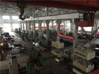 Chengdu Zhengxi Hydraulic Equipment Manufacturing Co., Ltd.