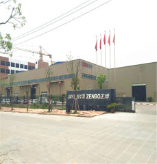 Wenzhou Zenbo Printing Machinery Co., Ltd.
