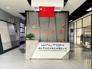Foshan Walton Building Materials Co., Ltd.