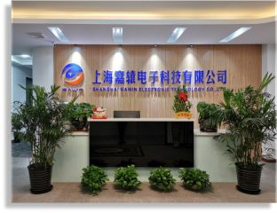 Shanghai Gawin Electronic Technology Co., Ltd.