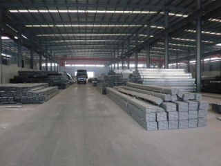 Qingdao Wanrunda Imp and Exp Co., Ltd.