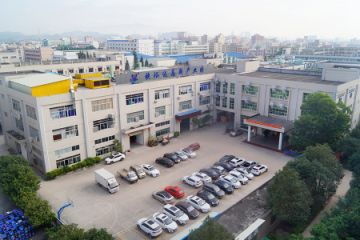 Dongguan KYD Automatic Mask Machine Factory Co., Ltd.