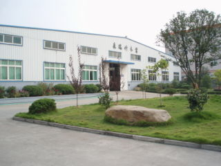 Hangzhou Zen Bamboo and Hardwood Products Co., Ltd.