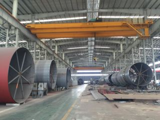 LiYang SuCai Mechanical Enginnering Co., Ltd.