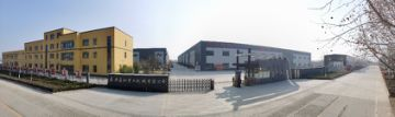 Taian Jiahe Engineering Machinery Co., Ltd.