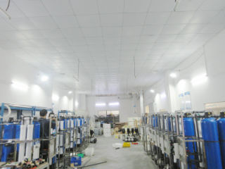 Volardda Water Purification Equipment Co., Ltd.
