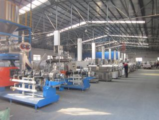 Shandong Shengrun Machinery Co., Ltd.