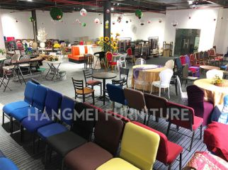 JUHANG FURNITURE INDUSTIAL LTD