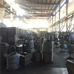 Yiwu Screw Metals Production Co., Ltd.