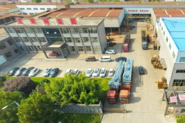 Jiangsu Pulaite Industrial Co., Ltd.