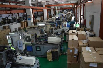 Shenzhen WT Hardware And Plastics Limited