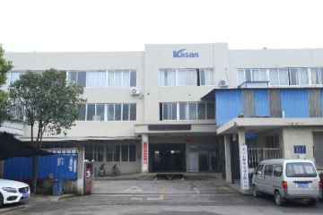 Yueqing Kasan Electric Co., Ltd.