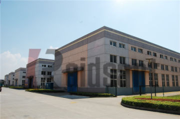 Zhangjiagang Raidsant Machinery Co., Ltd.
