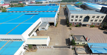 Qingdao Yili Steel Structure & Engineering Co., Ltd.