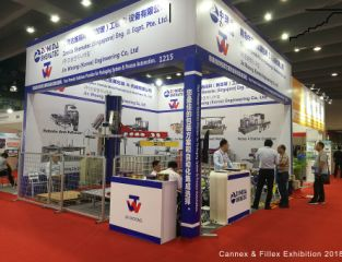 Qingdao Zonida Shematec Engineering & Equipment Co., Ltd.