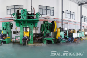 Qingdao Sail Rigging Co., Ltd.